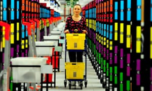 As Amazon takes on the UK grocery market, can it deliver a profit
