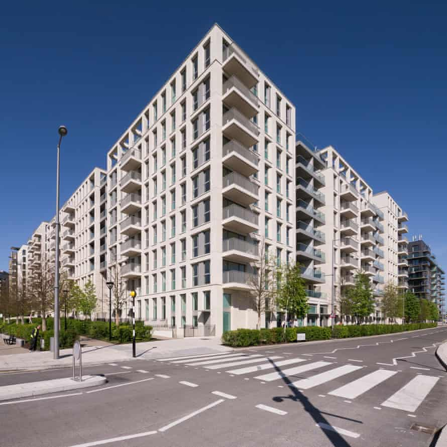 The private landlord of East Village in Stratford, London, is scrapping rental deposits.