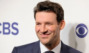 Tony Romo has already been linked with coaching roles due to his sharp-eyed analysis