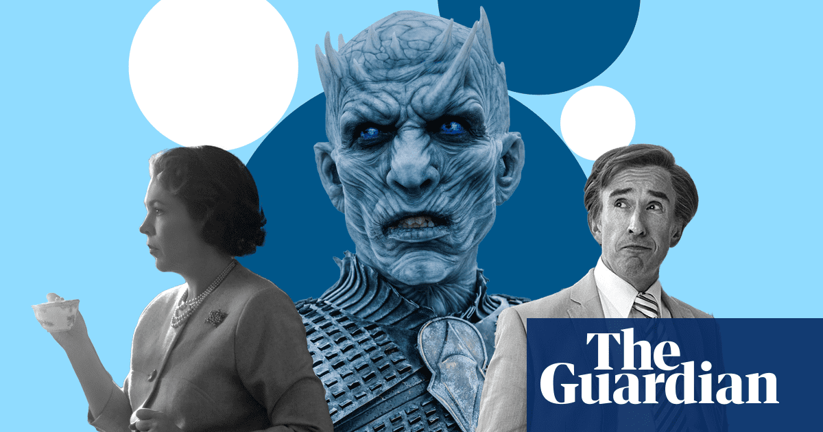 Partridge, politics and period pomp: the must-see TV shows of 2019