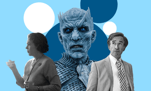 Partridge, politics and period pomp: the must-see TV shows