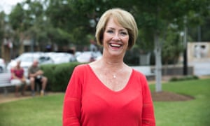 Councillor Karen McKeown is Labor's candidate for Penrith