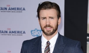 Chris Evans pulls in an estimated $135.8 for every $1 he makes.