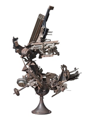 No 113 Metal Construction (1961)