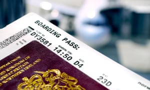 Essential travel documents to board a plane … but family didn't know about birth certificates needed for South Africa.