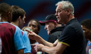 Kevin MacDonald was found guilty of bullying a young Villa player in 2015 and 2016, yet was allowed to continue at the club in a new role as the Under-23 coach.