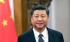 Dictator For Life Xi Jinping S Power Grab Condemned As Step Towards Tyranny World News The Guardian