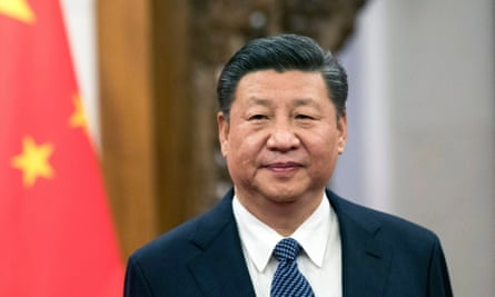 Xi Jinping is considered China's most dominant leader since Mao Zedong.