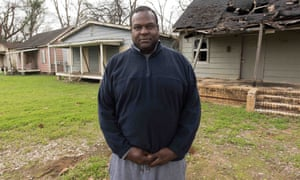 A Selma resident.