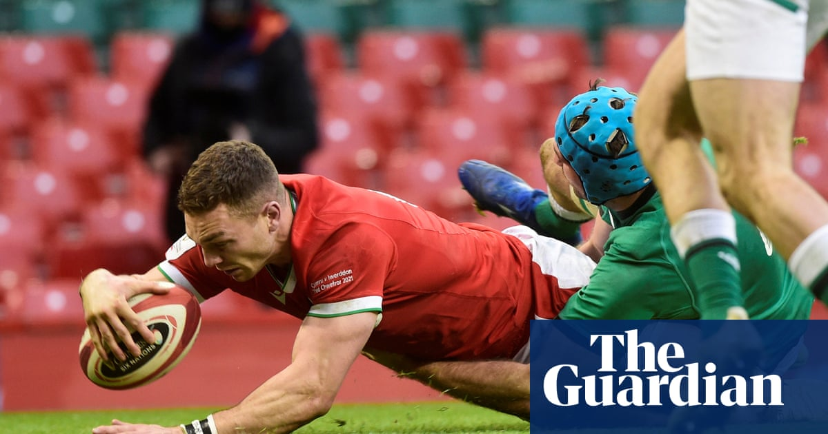 George North returns to face England in Wales most experienced team