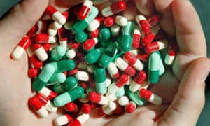 The global antibiotic resistance pandemic is one of the most urgent issues in modern healthcare.