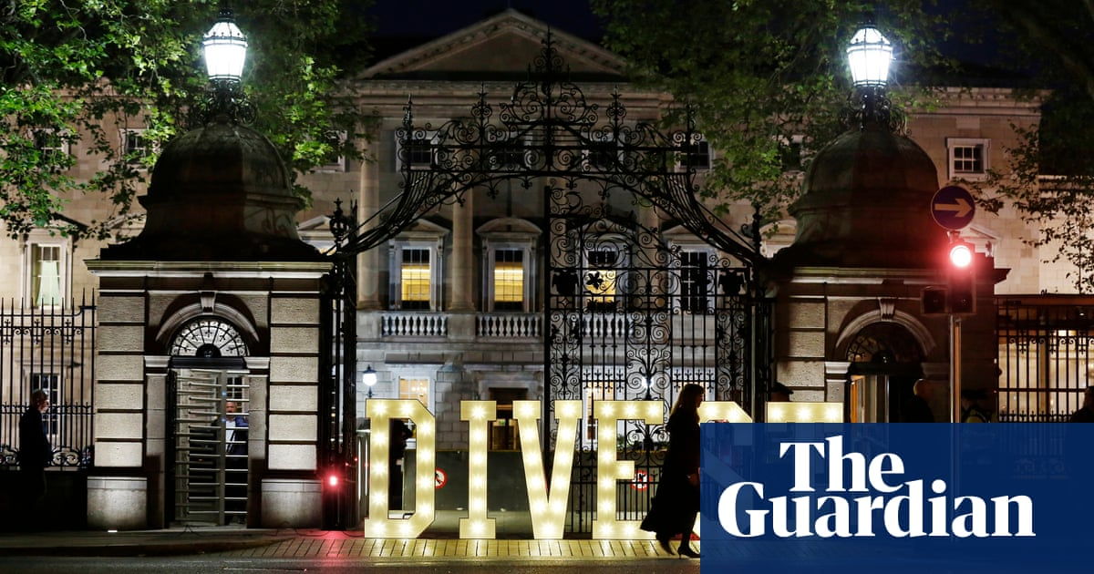 Ireland becomes world's first country to divest from fossil fuels – Trending Stuff