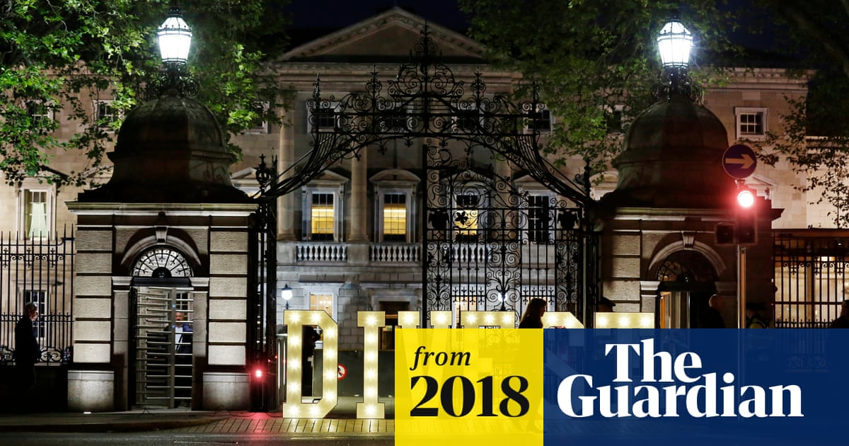 Ireland becomes world's first country to divest from fossil
