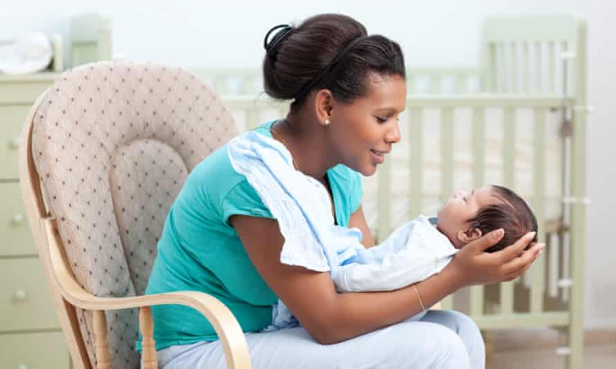 Is your baby smiling – or is it just wind. Who knows?