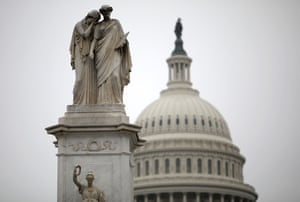 Democrats have legislation to re-open the federal government, without border wall funding.