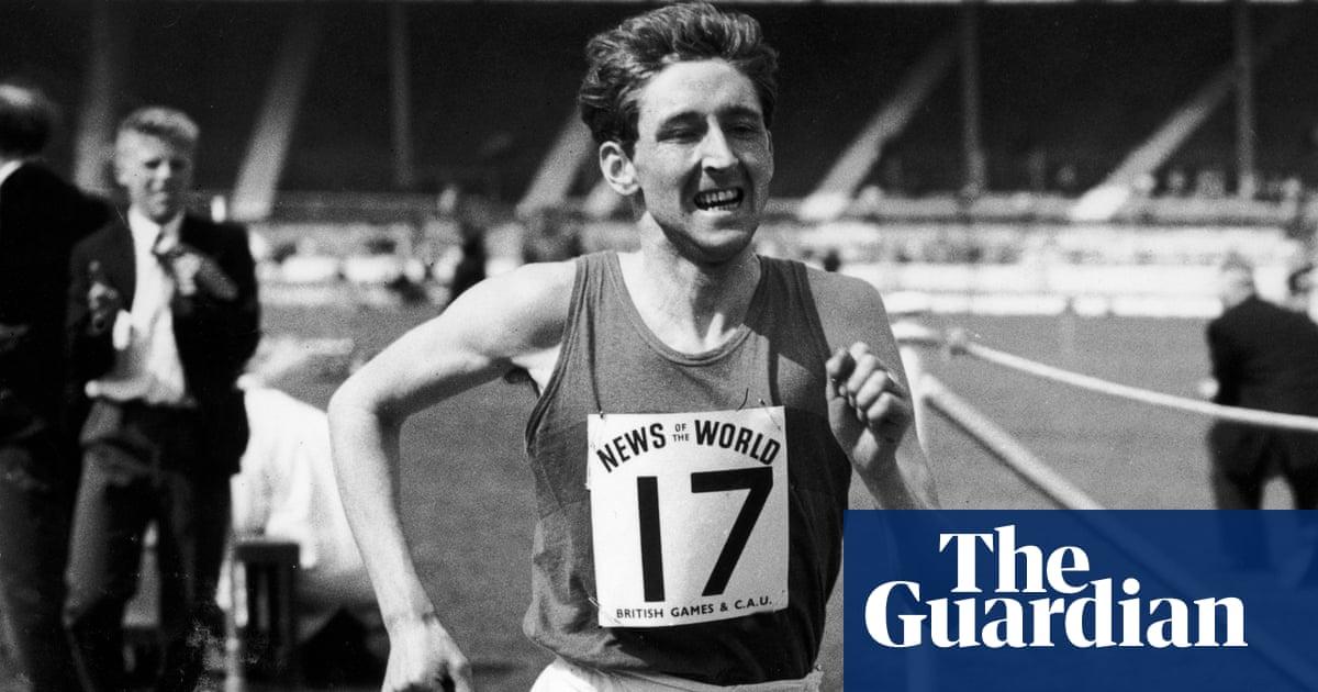 Ron Hill, former British marathon runner, dies aged 82