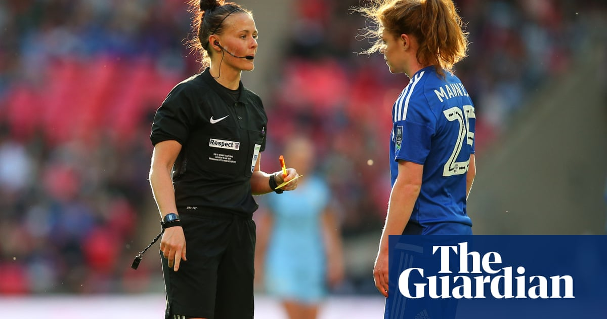 WSL to use Premier League match evaluation scheme to improve referees