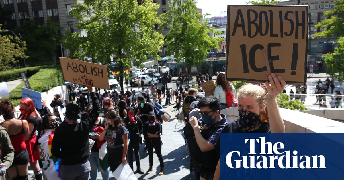 US Ice officers 'used torture to make Africans sign own deportation orders'
