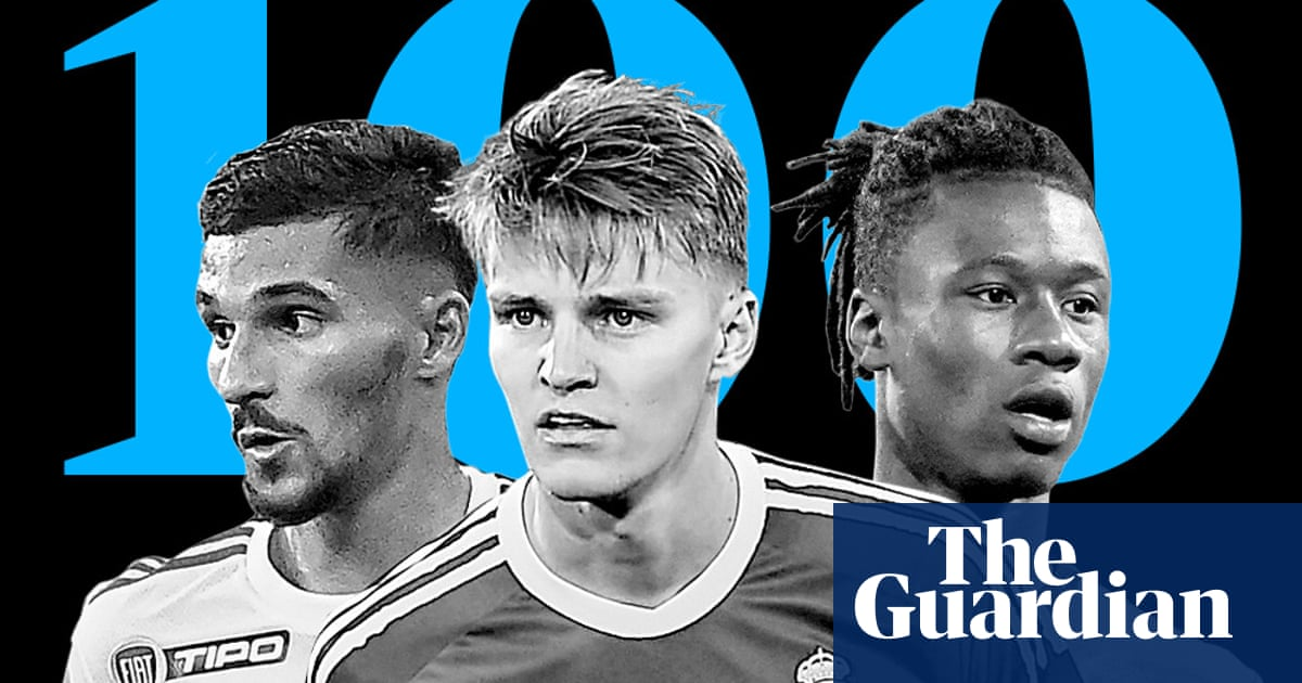 The 100 best male footballers in the world 2020: Nos 100-71