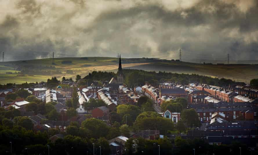 Oldham, Greater Manchester.