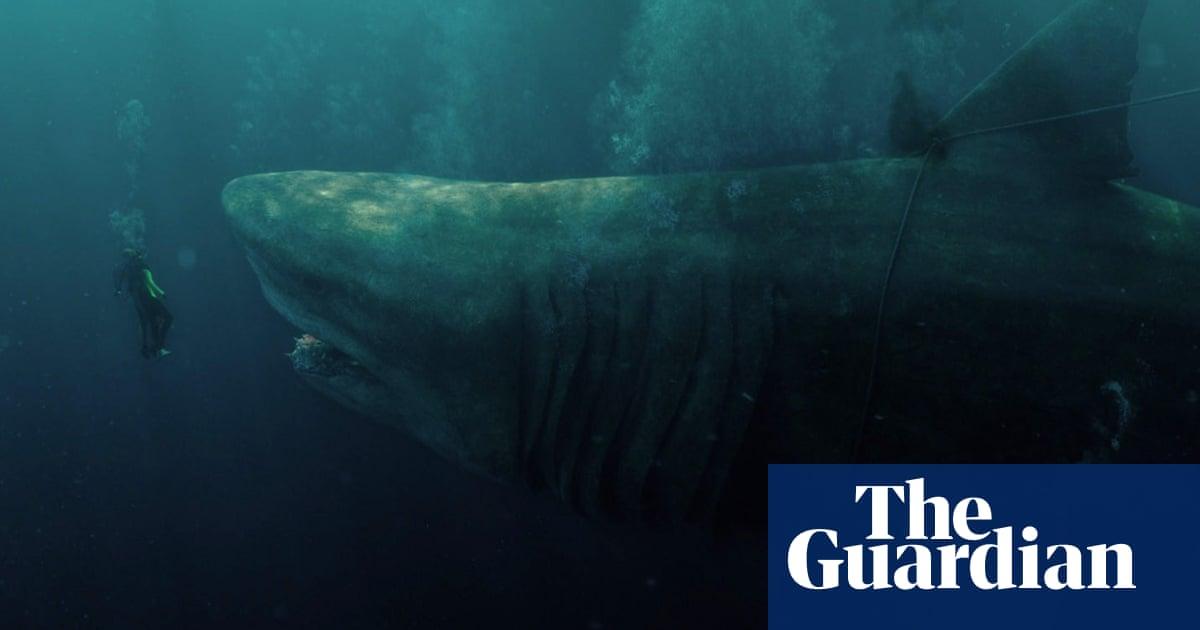 The Meg: it's got shark-punching, but it's also got a