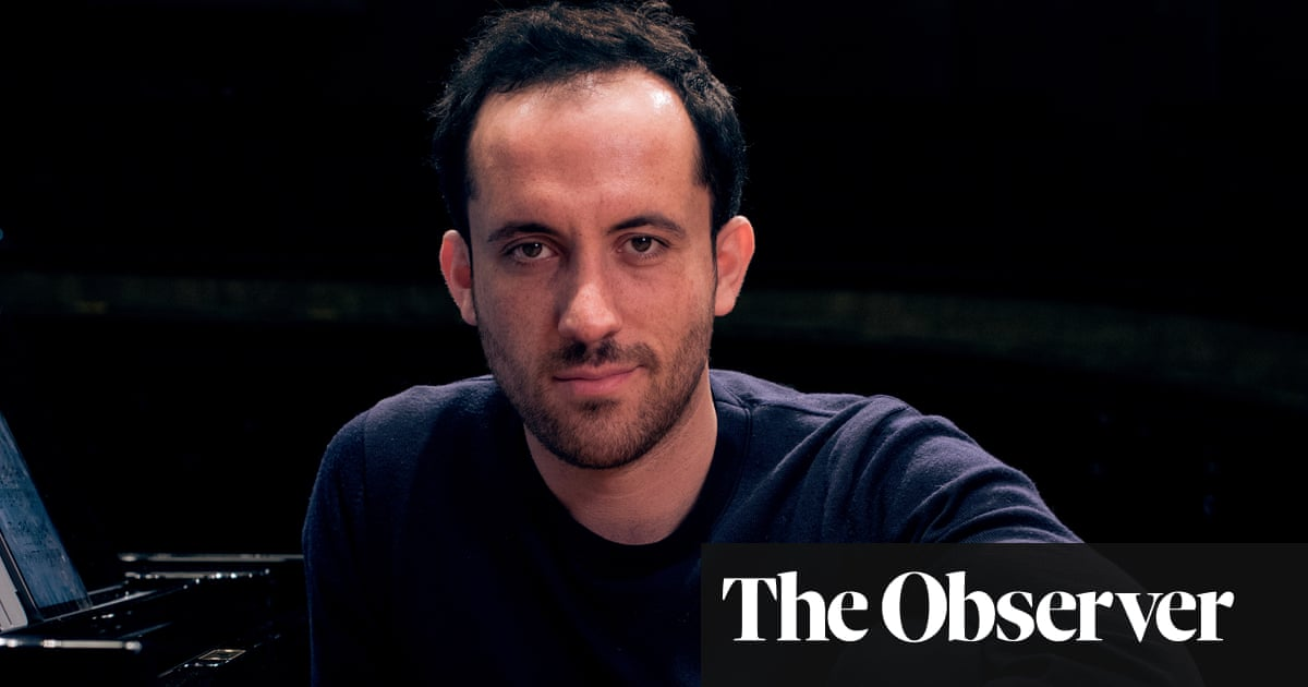 Igor Levit: These concerts were life-saving for me