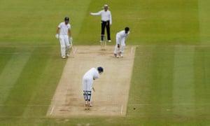 England v Sri Lanka third Test