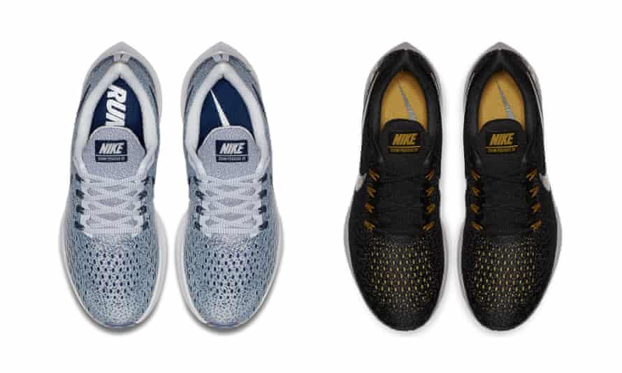 Nike Air Zoom Pegasus 35, men's and women's