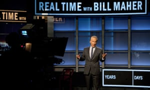'Bill Maher's weekly TV program is wildly popular with educated, cosmopolitan and middle class liberals.'