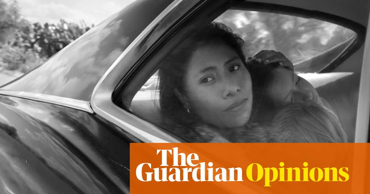 The Guardian view on the future of cinema: don't panic…   Editorial