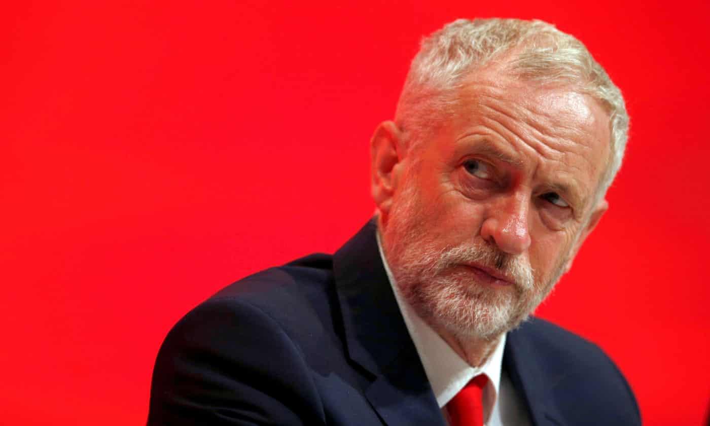 Labour heading for Brexit strategy showdown in Brighton