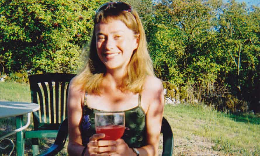 Colette McCulloch