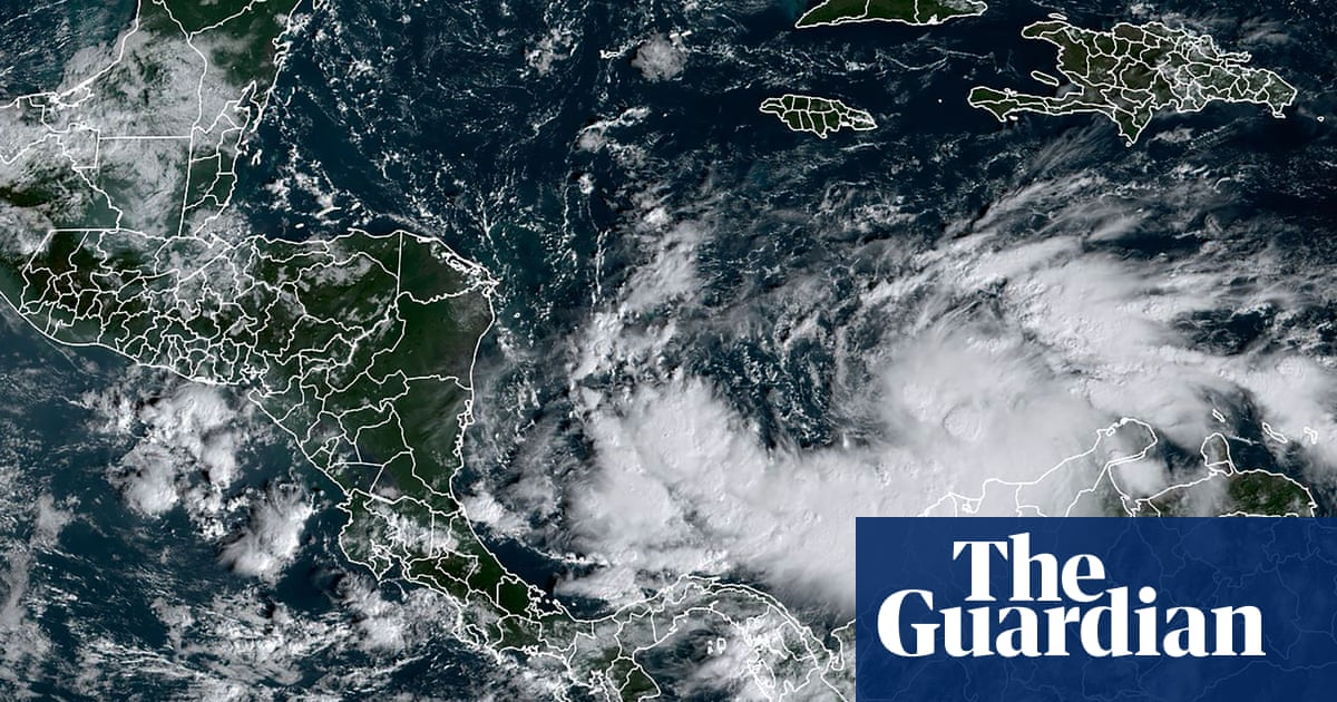 Tropical Storm Iota may bring more damage to Caribbean after Eta – The Guardian