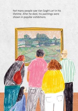 DE NT Lucia Vinti-Van Gogh and Britain For Families ilies. Winner: Design Product & Packaging (new talent) https://theaoi.com/wia/lucia-vinti-van-gogh-and-britain-for-families/