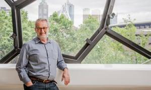 ABC radio Melbourne morning program presenter Jon Faine retired last week.