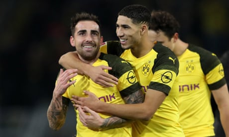Paco Alcácer, the striker who is too good as a substitute to start games