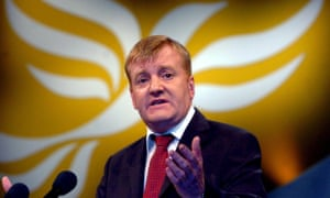 Charles Kennedy, former Lib Dem leader, who has died aged 55.