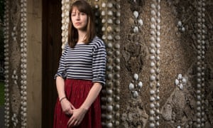 Normal People by Sally Rooney review – an elegant love story for a