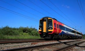 Network Rail has told the government that nearly all of the promised work could be delivered with additional funds.