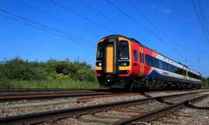 Train operators say the risk of tracks buckling mean services will be running at restricted speeds on Thursday,