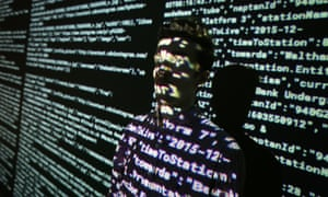 Big Bang Data exhibition