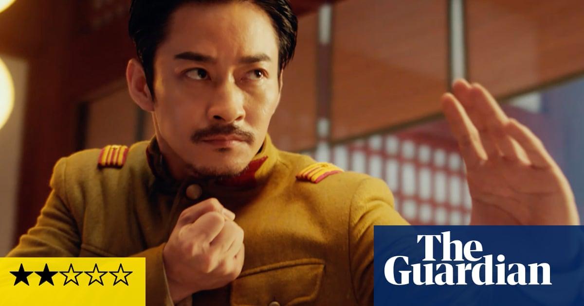 Ip Man: Kung Fu Master review – stylish martial arts potboiler