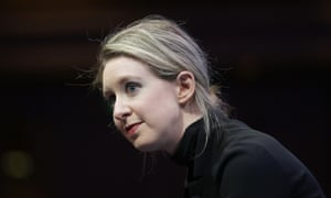 Elizabeth Holmes founded Theranos in 2003 with the goal of revolutionizing blood testing, but serious questions were later raised about the technology.