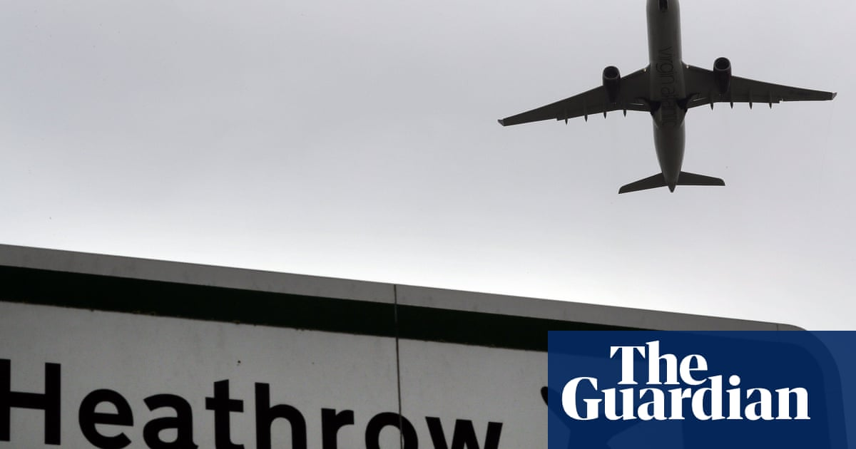 Heathrow overtaken as Europe