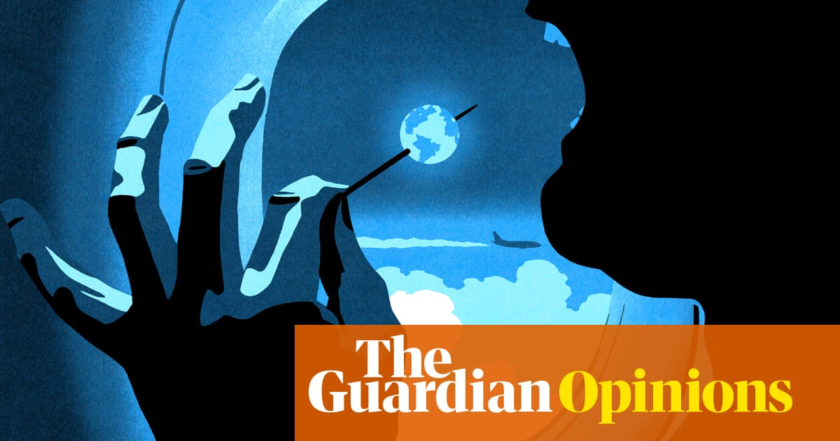 For the sake of life on Earth, we must put a limit on wealth | George Monbiot