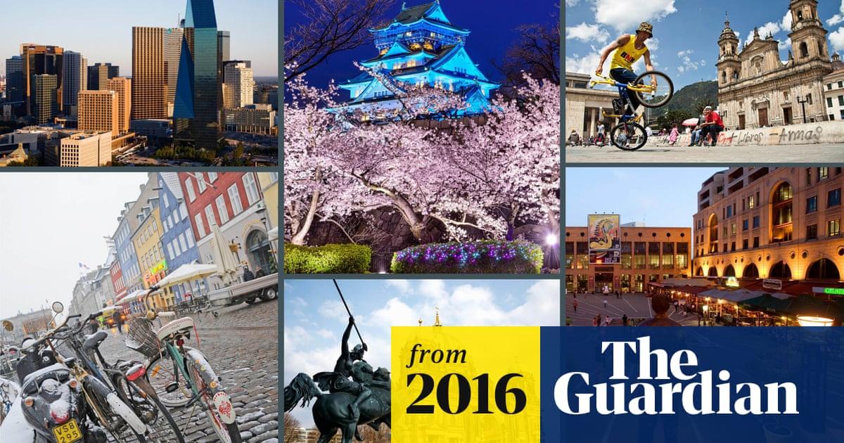 Best Cities For Millennials 2020 The world's best cities for millennials | Cities | The Guardian