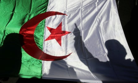 The girl died in hospital in eastern Algeria, the local prosecutor said.