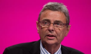 Dave Prentis, the Unison boss, said only a Labour victory would represent success.