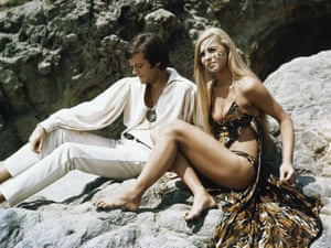 Fonda and Salli Sachse in The Trip, 1966