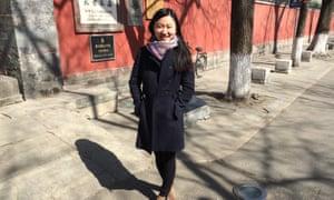 Cindy Feng
